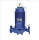 通用立式无泄漏PBG型屏蔽管道泵