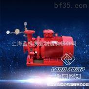 XBD消防恒壓切線泵 變流恒壓消防泵
