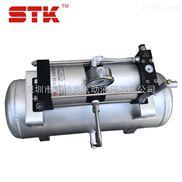 STK思特克AB系列空气增压泵