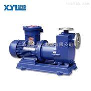 ZCQ25-20-115/ZCQ型自吸式磁力泵图纸