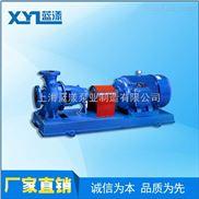 溫州IS、IR型臥式單級單吸清水離心泵廠家
