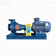 灭火系统增压泵 卧式单级离心泵