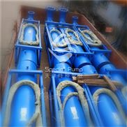 大型卧式潜水泵