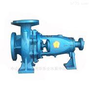 IS型卧式泵 单级离心水泵 托架式泵浦