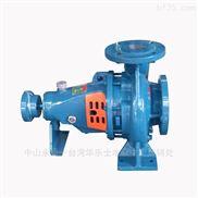 水平单段式泵浦 卧式单级离心泵