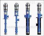xylem赛莱默长轴泵古尔兹深井泵