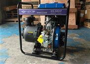 石家庄市3寸柴油机动力化工泵
