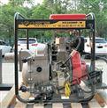 河源市3寸德國翰絲動力柴油機泥漿泵