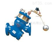 活塞式遥控浮球阀|YQ98005过滤活塞式电动浮球阀