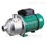 380V不銹鋼輕型臥式多級離心泵循環泵