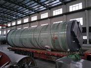 南宁邕宁区一体化预制泵站排名