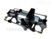 气驱氢气增压器