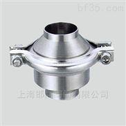 H61F-H61F卫生级对焊止回阀