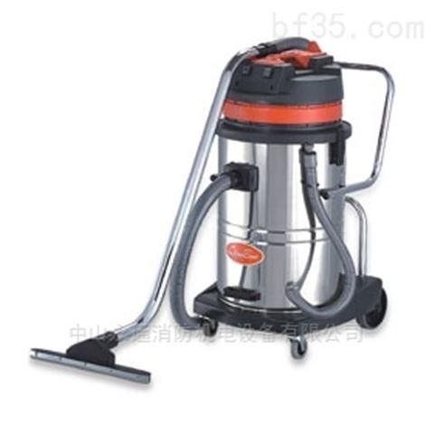 超宝双马达60升吸尘吸水机