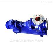 无泄漏IS、IH系列清水化工泵