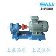 2CY齿轮油泵泵头 KCB齿轮泵 泵头