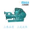 WB2型電動往復泵