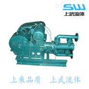 WBR型高温往复泵