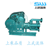 WBR型高溫往復泵