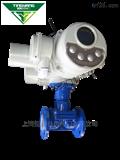 G941X型電動襯氟隔膜閥