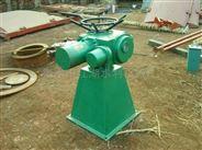 Z120型多回转阀门污水处理专用螺杆式启闭机
