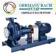 进口单级单吸离心泵(德国进口工业品质)