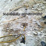 石头太大破小块设备老厂家热线岳阳硬石头破碎棒