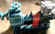 CYZ系列防爆油泵,防爆自吸式油泵,海涛精造