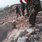 《土石方破裂棒》厂家直销热线铁岭玉矿 静态开采方案用