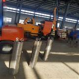 《撑石头机器》厂家供货阜新市不损坏玉石品级开采用