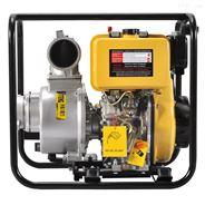 伊藤动力YT30DP小型柴油抽水机