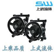 QBS-20型不锈钢手摇泵 铸铁手动泵选型
