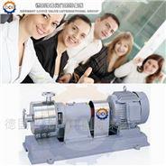 進口雙層轉子乳化均質泵-德國洛克-德國