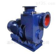 雙吸直聯式ZSL型高揚程自吸泵