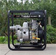 SHL40MCP4寸柴油机污水泥浆泵