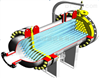 《全新》旋流油水分离器性能