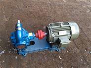 沥青泵保温泵道路工程用