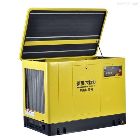 30千瓦全自动汽油发电机静音停电自动启动