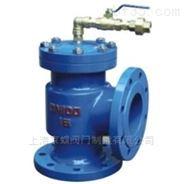 上海良工阀门H142X液压水位控制阀