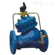 上海良工阀门J145X隔膜式电动遥控阀