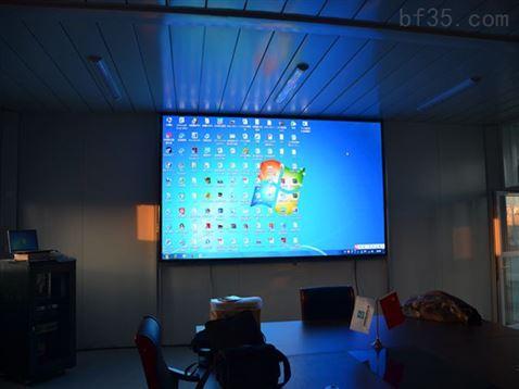 667小間距led顯示屏系統解決方案報價資料圖片