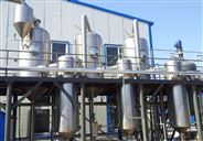 億德利QZN300-100000雙循環蒸發器 化工行業