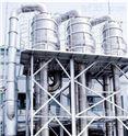億德利QZN300-100000 強制循環蒸發器