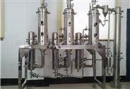 亿德利 mvr强制循环蒸发器 制药