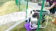 抗旱排洪6寸口径柴油排灌机
