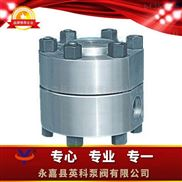 CS69Y-160--高温高压圆盘式疏水阀