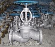 J41B-16C/J41B-25C 氨气专用截止阀