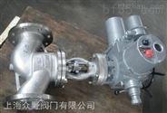 J941Y-25I/40I/64I/100I電動鉻鉬鋼截止閥