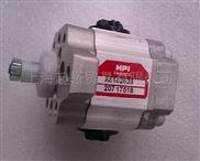 法国HPI齿轮泵