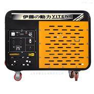 伊藤YT300EW单相220V柴油发电电电焊机